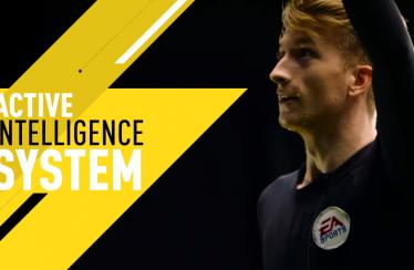 FIFA 17 nos muestra su mejorada inteligencia artificial