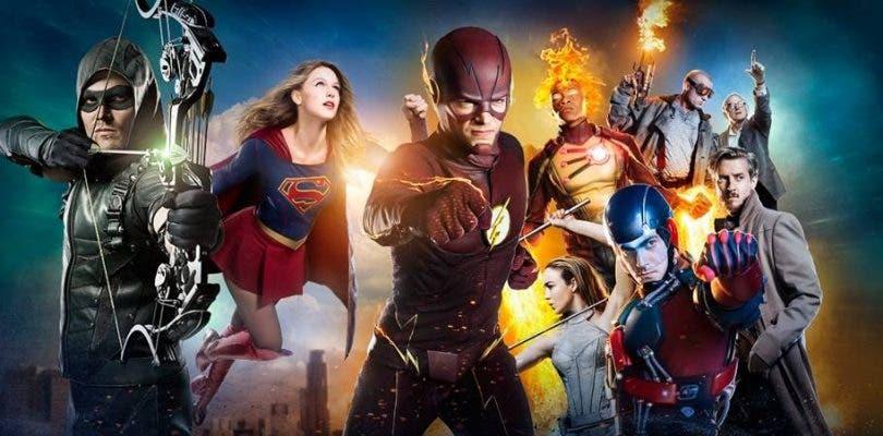 Nuevas incorporaciones a Arrow, Legends of Tomorrow y Supergirl