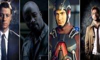 Constantine podría regresar y Benedict Samuel se une a Gotham