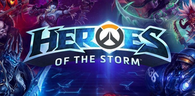 Snow Brawl llega Heroes of the Storm