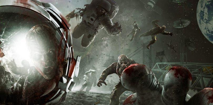 Infinite Warfare podría contar con zombis en el sistema solar