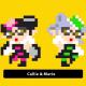 Mar y Tina llegan en forma de trajes a Super Mario Maker