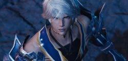 Mobius Final Fantasy Square Enix