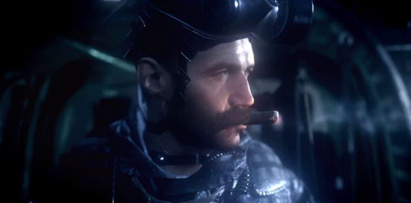 Modern Warfare Remastered muestra la primera misión al completo