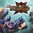 Detallado el nuevo DLC gratuito de Monster Hunter Generations