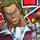 One Piece: Burning Blood recibirá personajes de One Piece Gold