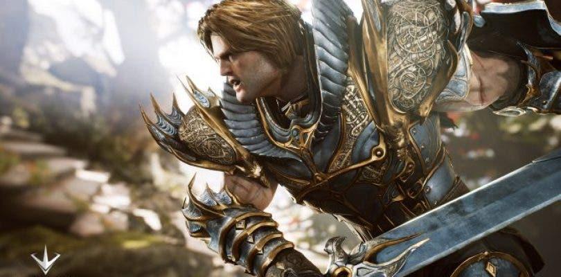 Epic Games pone fecha de cierre a Paragon y ofrecerá reembolsos