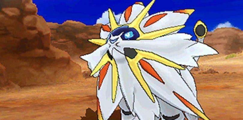 Pokémon Sol/Luna presenta nuevas formas, criaturas y más en vídeo