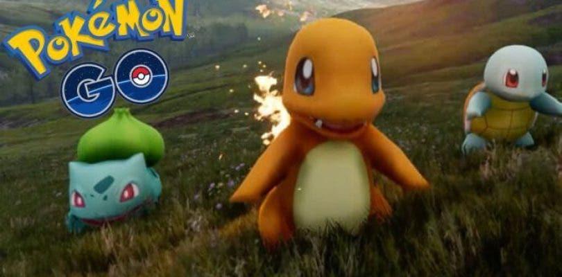 Posibles detalles sobre los niveles y legendarios en Pokémon GO