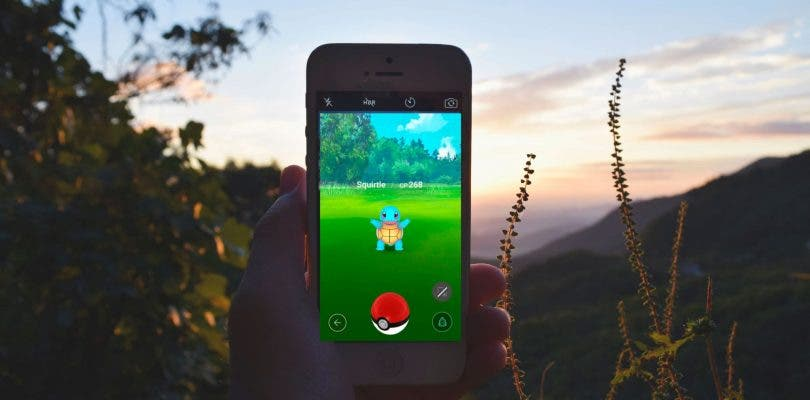 Pequeños problemas con la primera actualización de Pokémon GO