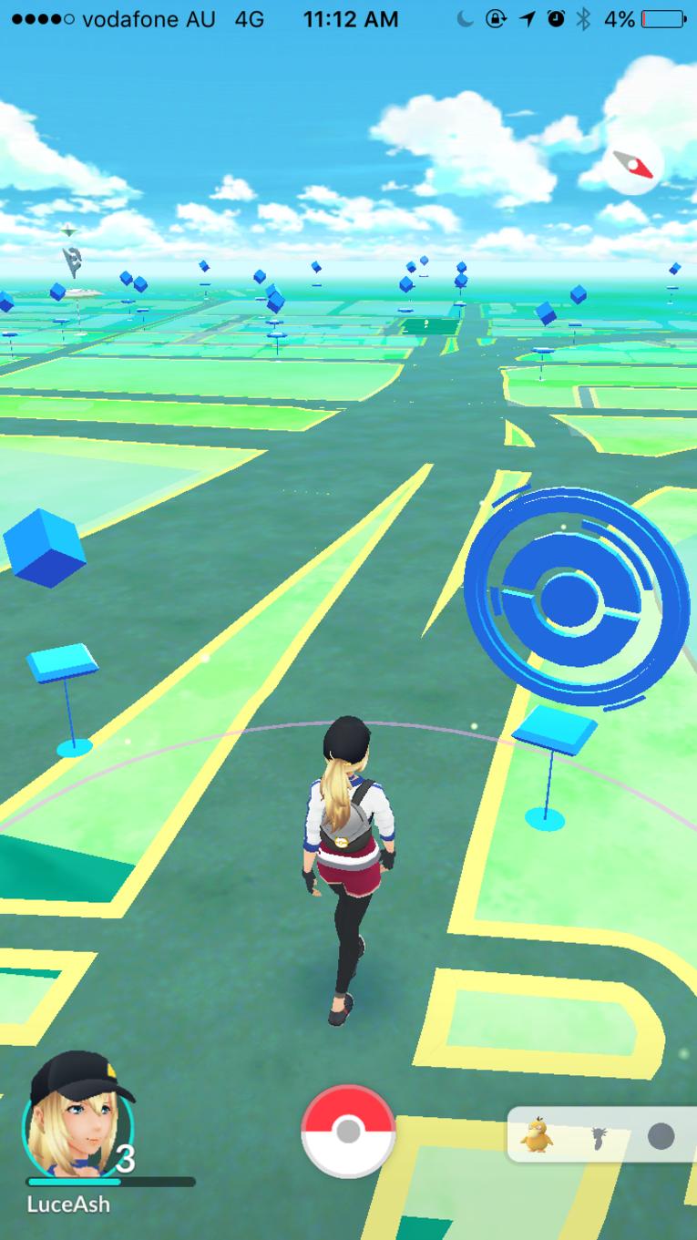Pokemon Go AreaJugones (11)