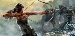 Nuevo gameplay de Rise of the Tomb Raider para PlayStation 4