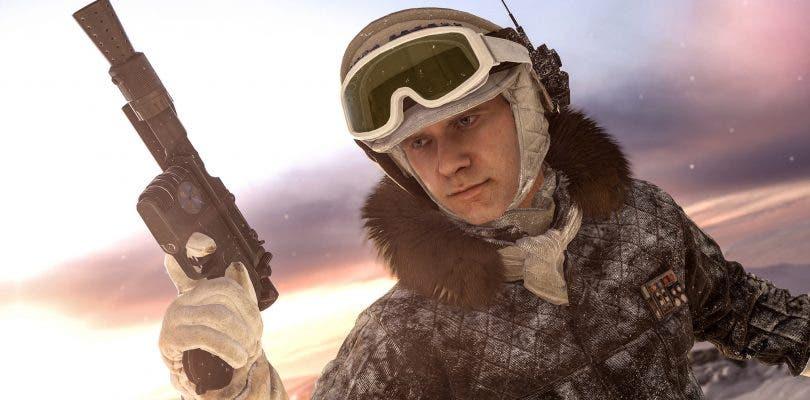 Star Wars Battlefront 2 será más grande y emocionante