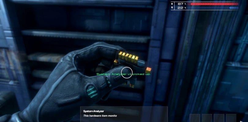 Se confirma que el remake de System Shock llegará también a PS4