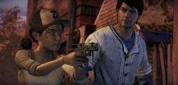 Anunciada la trilogía de The Walking Dead de Telltale para Switch