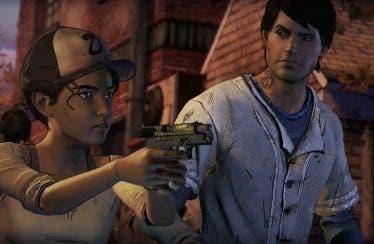 Telltale muestra en gameplay The Walking Dead: A New Frontier