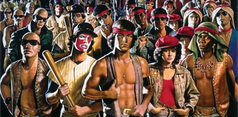 El clásico The Warriors ya está disponible en PlayStation 4