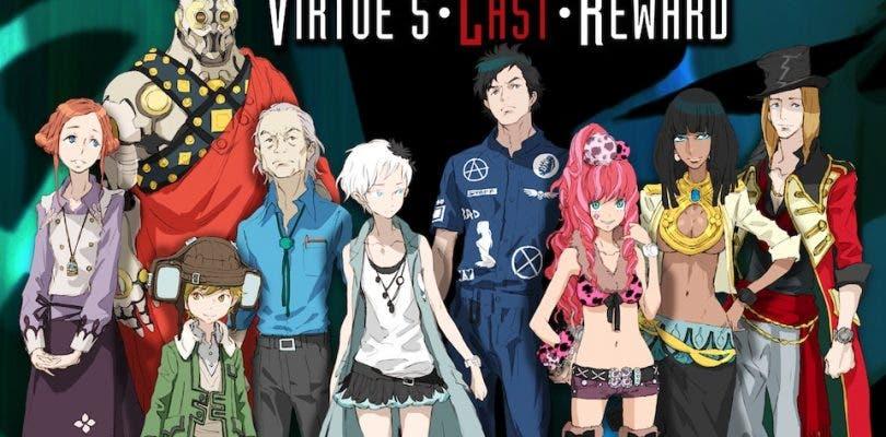999 y Virtue's Last Reward se lanzarán en más plataformas