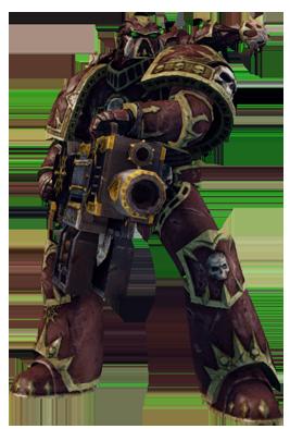 Warhammer Eternal Crusade (2)