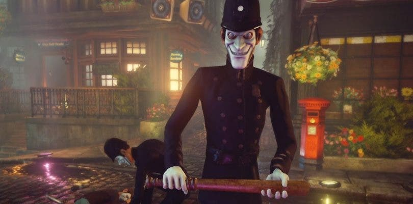 Impresiones de We Happy Few