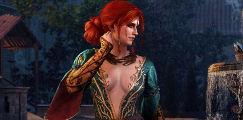 Confirmada la versión Game of the Year de The Witcher 3: Wild Hunt