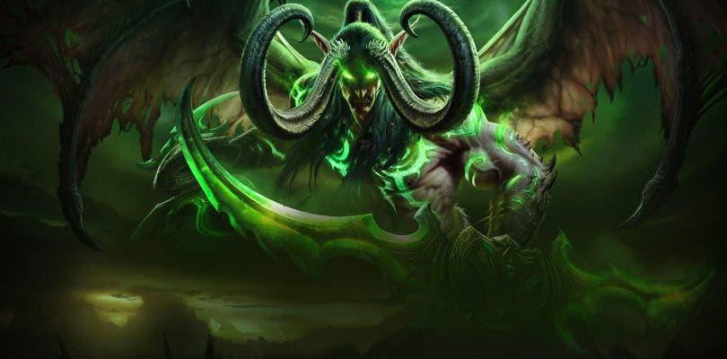 World of Warcraft estará en un museo representando a la industria