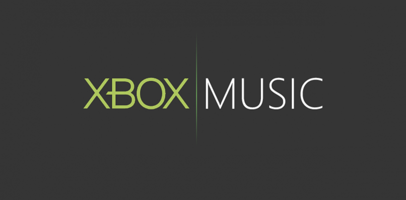 La función Xbox Music disponible para Xbox One en agosto