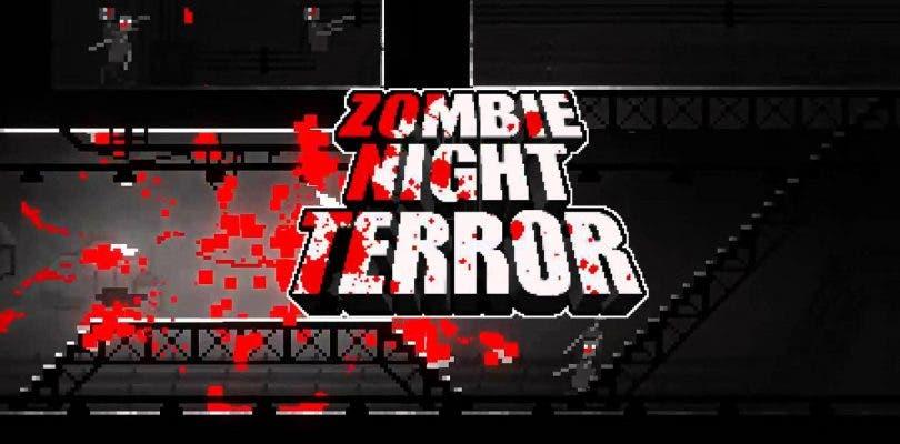 Zombie Night Terror enseña su jugabilidad por su lanzamiento