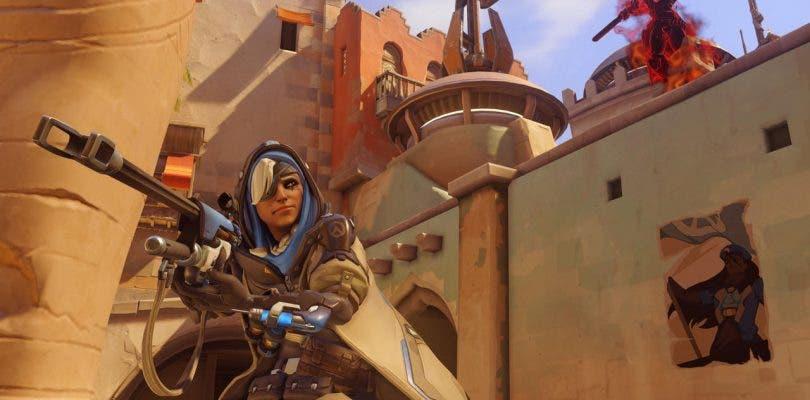 Llegarán cambios a las partidas personalizadas de Overwatch