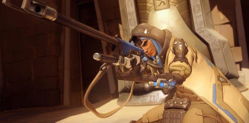 Blizzard podría estar trabajando en un shooter diferente a Overwatch