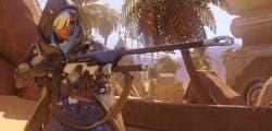 Overwatch contará con nuevas figuras y llaveros de Funko