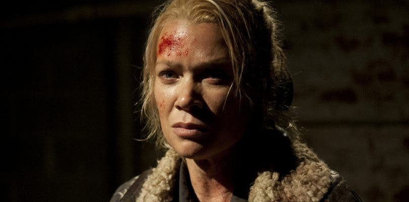 Laurie Holden habla sobre su salida de The Walking Dead