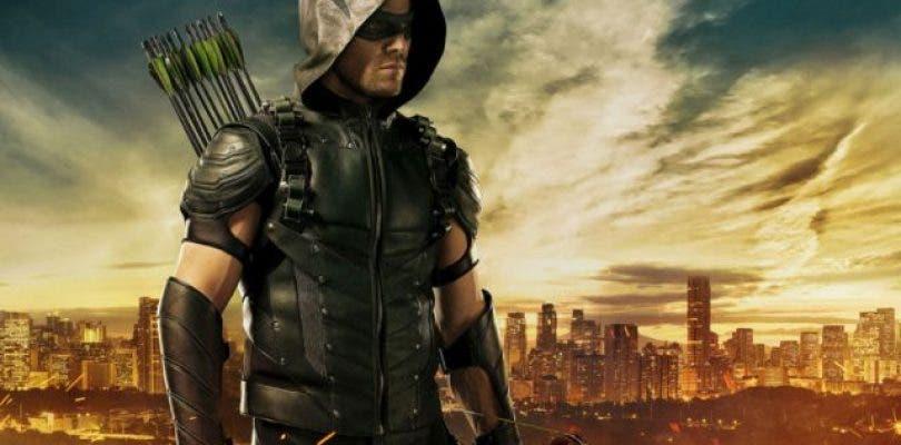 La muerte llegaría en el final de temporada de Arrow