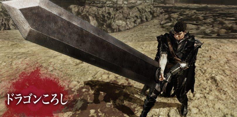 Nosferatu Zedd será jugable en Berserk