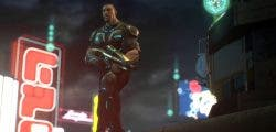 La demo de Crackdown 3 hace gala de su cloud computing