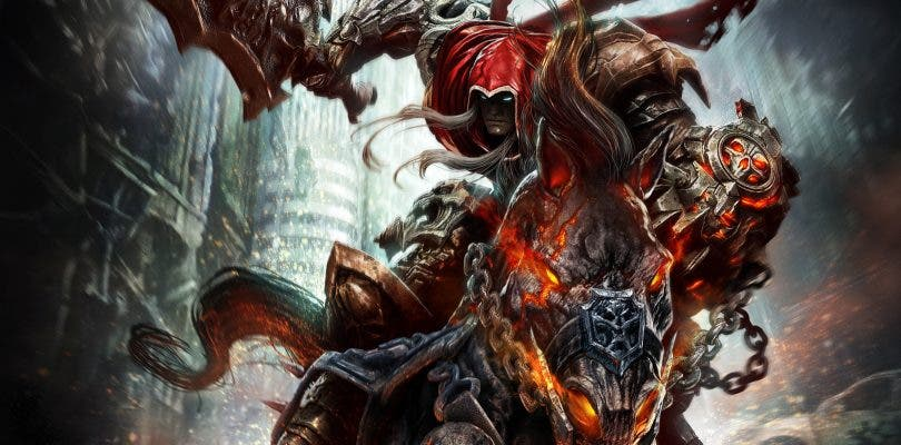 Darksiders podría llegar a PlayStation 4, Xbox One y Wii U