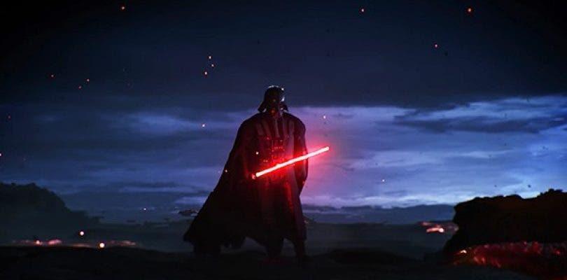 Darth Vader VR Story Experience presenta su primer teaser