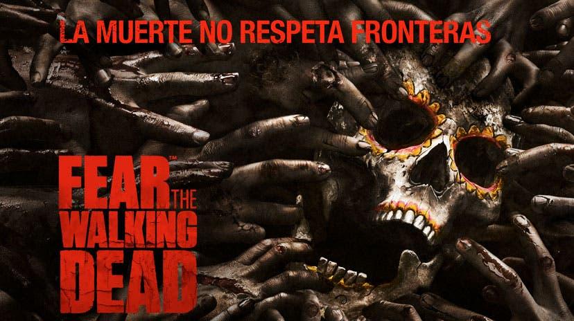 fear the walking dead poster temporada 2B