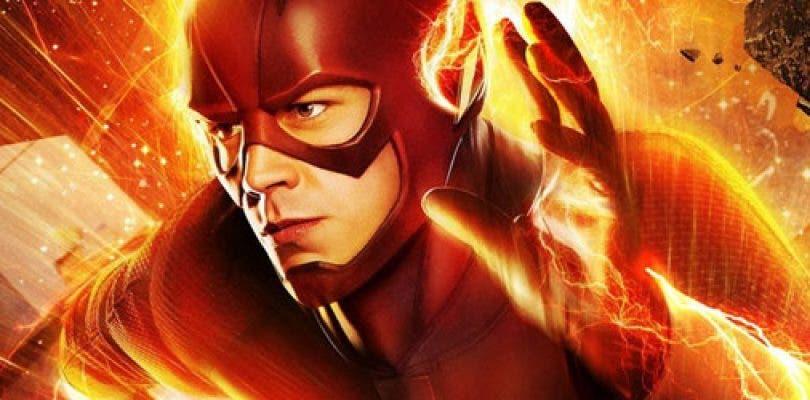 Se revelan muchos detalles del evento Flashpoint de The Flash