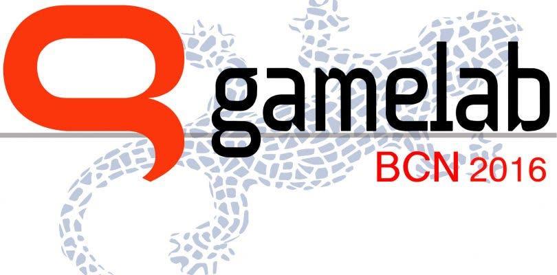 Areajugones asiste a la Gamelab