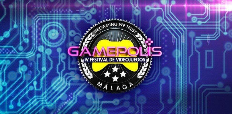 Así vivimos la cuarta edición de Gamepolis