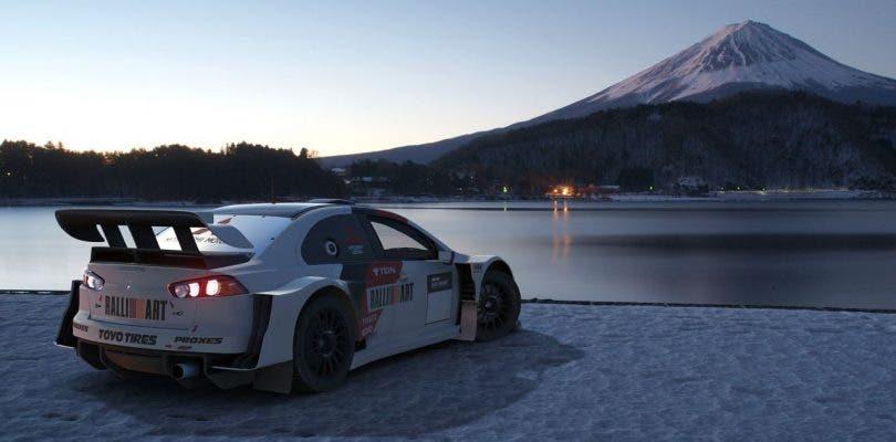 La saga Gran Turismo alcanza una nueva cifra de ventas