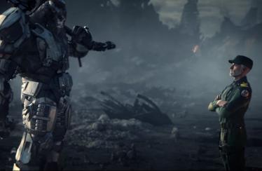 Halo Wars 2 muestra en vídeo su campaña para un jugador