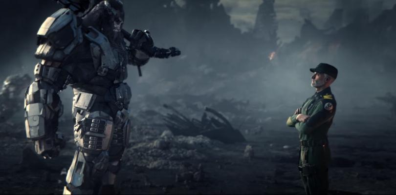 Halo Wars 2 tendrá edición física para PC
