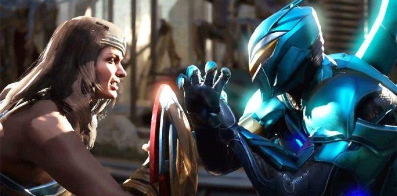 La versión de PC de Injustice 2 no se descarta