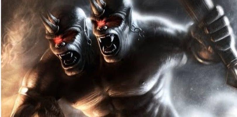 Eyedol es el último personaje de la 3 temporada de Killer Instinct