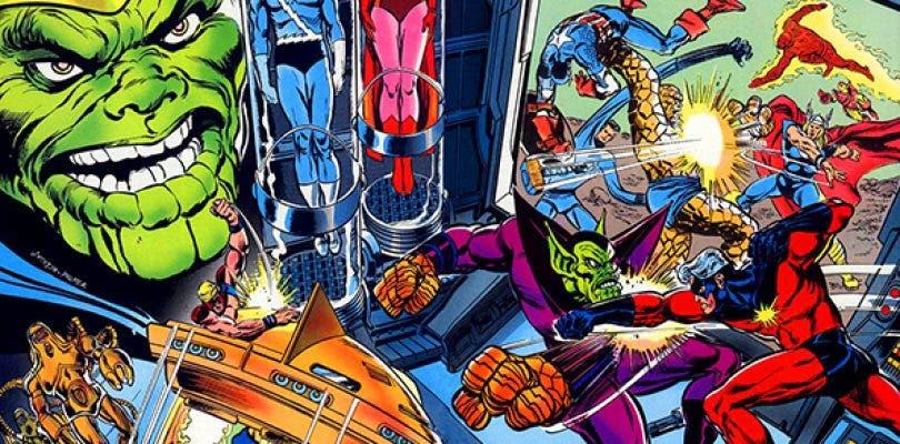 Los derechos de los Skrulls son compartidos por Marvel y FOX