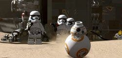LEGO Star Wars: Episodio VII es lo más vendido en Gran Bretaña