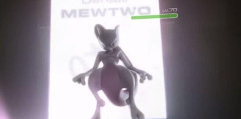 Miles de japoneses buscan en un parque a Mewtwo en Pokémon GO
