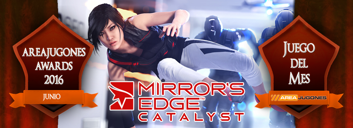 mirrors edge portada del mes